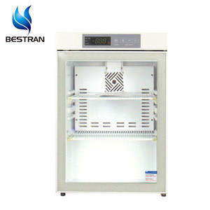 BT-5V62G Cheap Hospital Medical Cryogenic Equipments 2-8 degrees pharmacy refrigerator laboratory vaccine freezer price