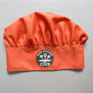 Chef Hat  Cooking Cap   Chef Uniform  Promotional Chef Hat