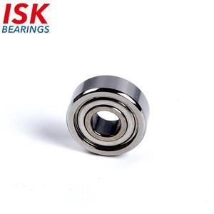 Non Standard Sealed Shielded Ball Bearing 684W3 684W3.5 ZZ 4 x 9 x 3mm 159A