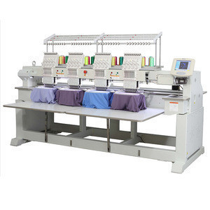Commercial digitizing sewing computerized quilting embroidery machine/football boots embroidery machine