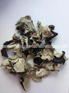 Dried Wood ear mushroom/ Fungus / Jelly ear mushroom