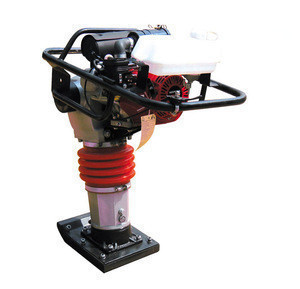 Durable Electric Tamping Rammer