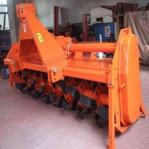 Farm equipment Tractor mounted Rotary cultivator kubota tractor rotary tiller