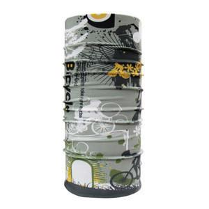 Fashion Custom Printed Tube Facemask Seamless Riding Neck Warm Bandana