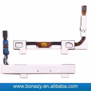 For Samsung S4 home flex cable high quality mobile phone spare parts