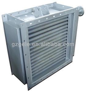 Freon water refrigeration compressor CS SUS heat exchanger tubes radiator coils