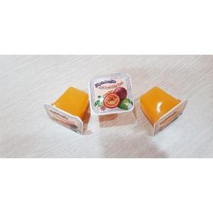 Fresh Fruit Flavor Jelly 250g
