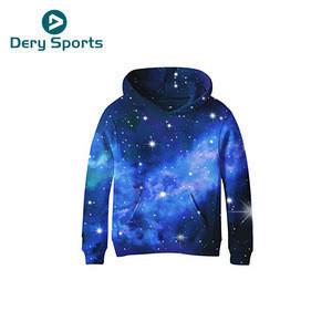 High end winter vogue baby clothing custom children sports plain hoodie