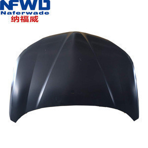 High Quality Engine Hood Car Hood For MG GT Body Parts