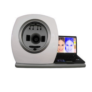 High Quality Portable shell mold for Skin Analyzer Machine