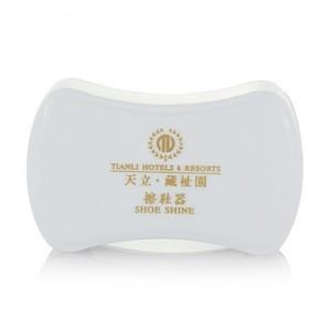 High quality shoe shine wholesale hotel shoe shine kit