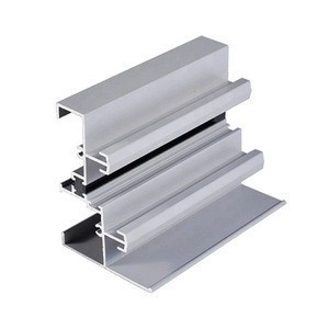 Hot selling curtain wall accessories / wall curtain