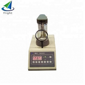 Hot Selling Easy To Install Lab Melting Point Machine
