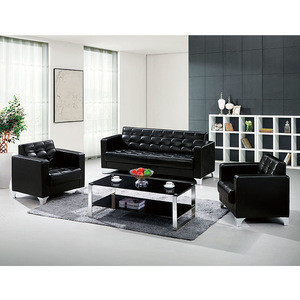 Import Johoofurniture Modern Design Office Reception Leather Office Sofa From China | Find FOB Prices | Tradewheel.com