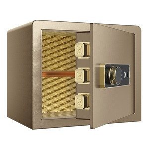 Little Fingerprint Safe Box Security Jewelry Safe Box Office Depot Safes