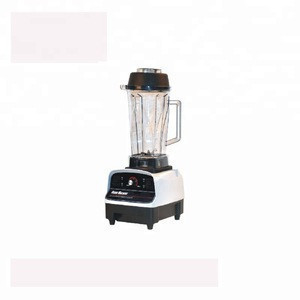 Multi-function powerful heavy duty blender 1500W Commercial Electric  Blender Juicer  Mixer