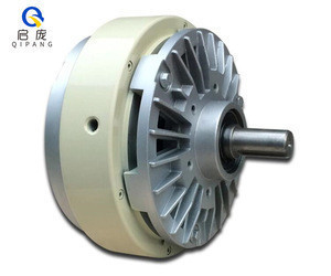 New design Magnetic clutch and brake for pay off machine and winding machine