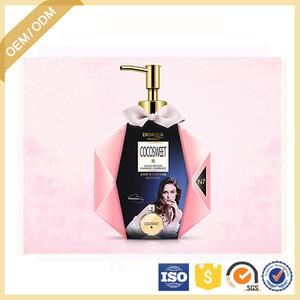 OEM/ODM BIOAQUA Moist Fragrance Shower Gel For Body Care Nourishing Firming Tender Smooth bath