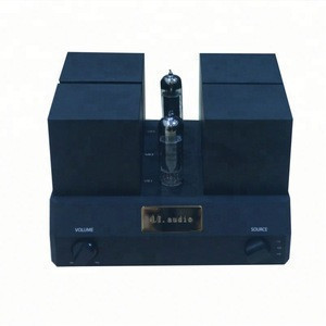 Professional High Quality Amplifier And Speakers Power Home Amplifiers