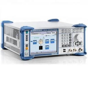 R&S   SMBV100A   Vector Signal Generator