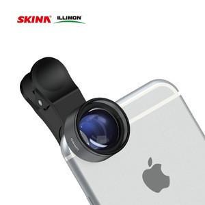 Skina 2X telephoto lens M60 camera lens with lens hood