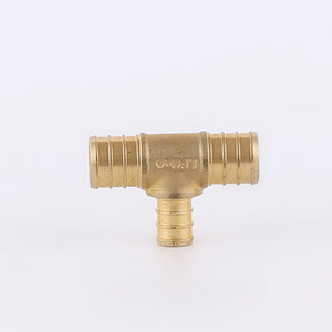 Support customization pipe fittings brass pex pipe fittings