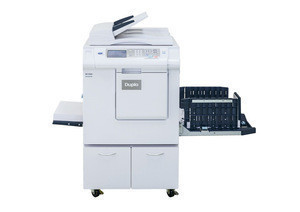 Top Quality DUPLO F850 duplicator new Fully automatic  Multifunction PhotoCopier Used DI Digital Printing Machine