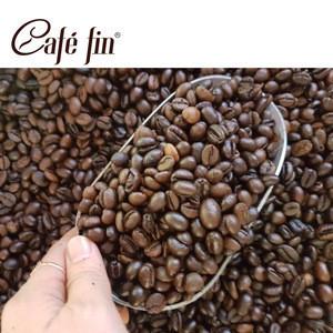 Vietnam Coffee Cafe Fin Robusta Coffee beans 5kg x bag RT