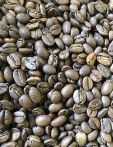 VIETNAM ROASTED ARABICA COFFEE BEANS GRADE PREMIUM