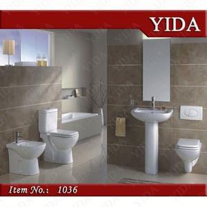 Ceramic Bathroom Set Chaozhou