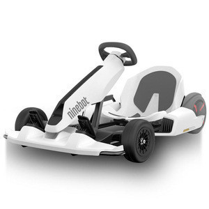Xiaomi mijia Nine bot balance car miniPRO+Nine bot xiaomi kart conversion kit drift small racing kart Balance Scooter For 14+
