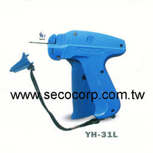#YH-31(L) CLOTHES LABEL TAGGING TAG GUN