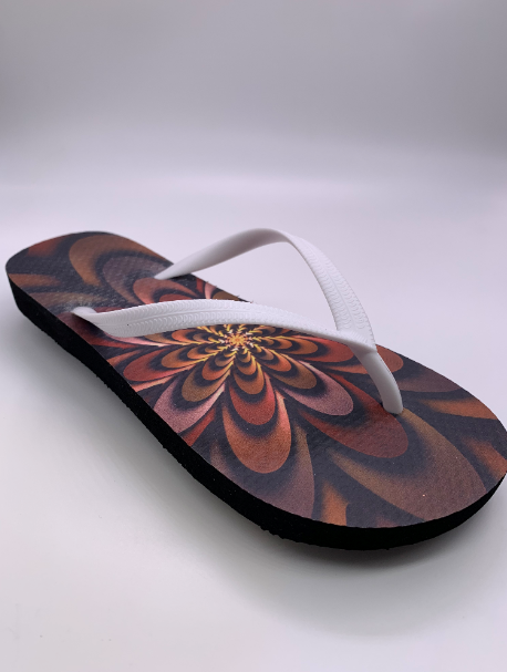 Ladies - Fashion Flip-flop