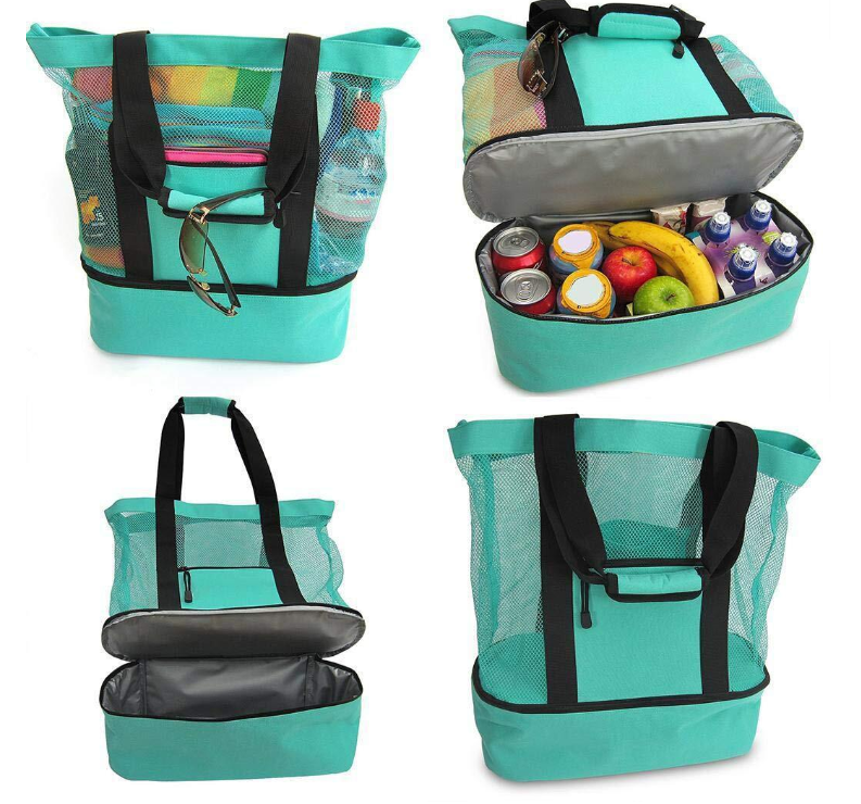 Multi purpose Cooler bag