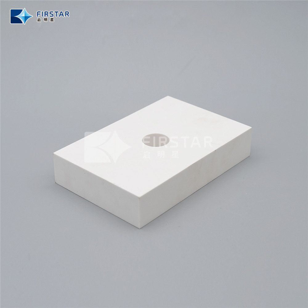 92% Alumina Ceramic Wear Resistant Liner