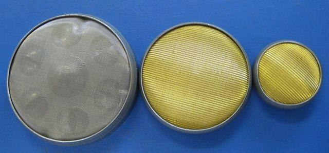 Accumulator Filters