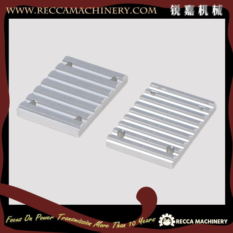 Aluminum Timing Belt Clamp Plate - Top Quality OEM Manufacture Supply