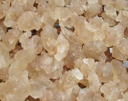 Karaya Gum (Sterculia)
