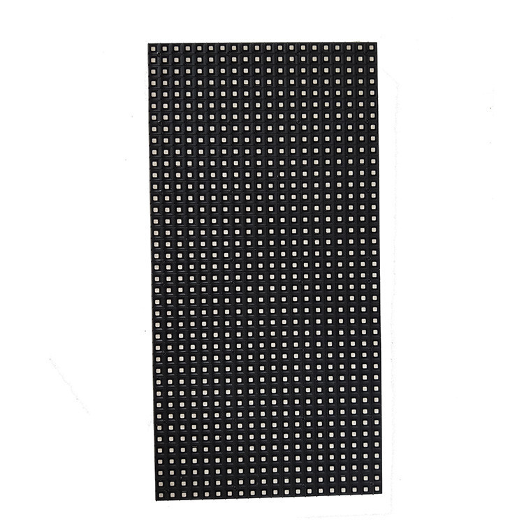 2020 Nationstar Lamp bead Outdoor Ph10 Full Color Ip68 P10 Led Display Module