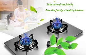 ACME biogas /gas stainless steel table gas stove stand