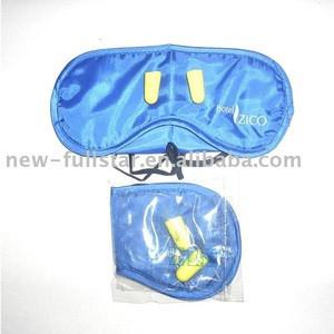 Airline kit, Amenity kit, hotel sleeping kit
