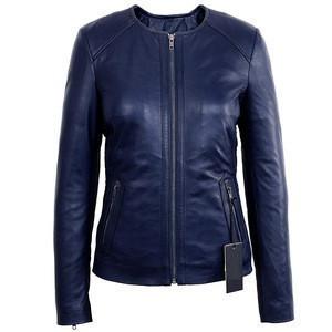 Amazing Leather jacket for Women 100% Genuine Leather women jacket High Quality Leather jacket women