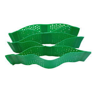 Attractive Price New Type Polymer Plastic Geocell For Road