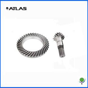 China custom steel worm wheel and worm gears suppliers
