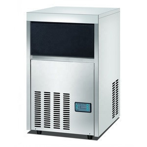 Commercial Cube Ice Maker/ Square Ice Cube Machine Cheap/ Ice Cube Maker for Bar and Juice shop