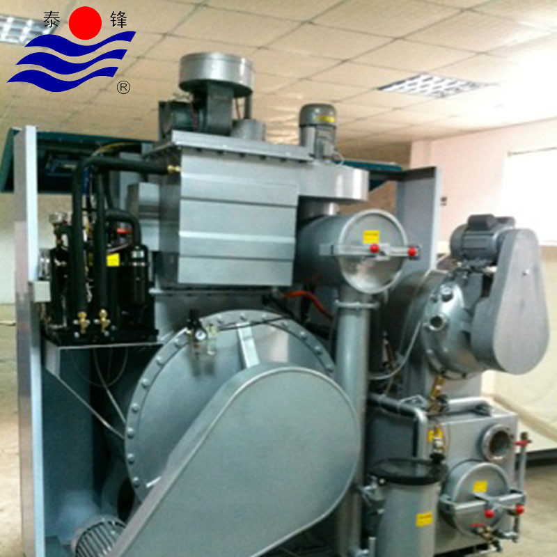 Commercial laundry equipment automatic used dry cleaning machine price