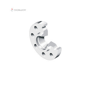 DONJOY Socket Welding Raised face flange SW RF flange