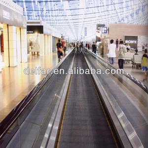 Economic price travelator /moving Walk used for shopping mall
