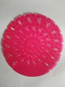 EVA Material Aromatic and Custom Logo wave urinal screen