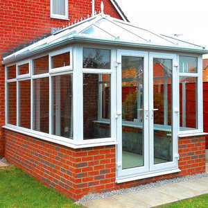 Fancy design aluminum profile /sunroom panels for sale
